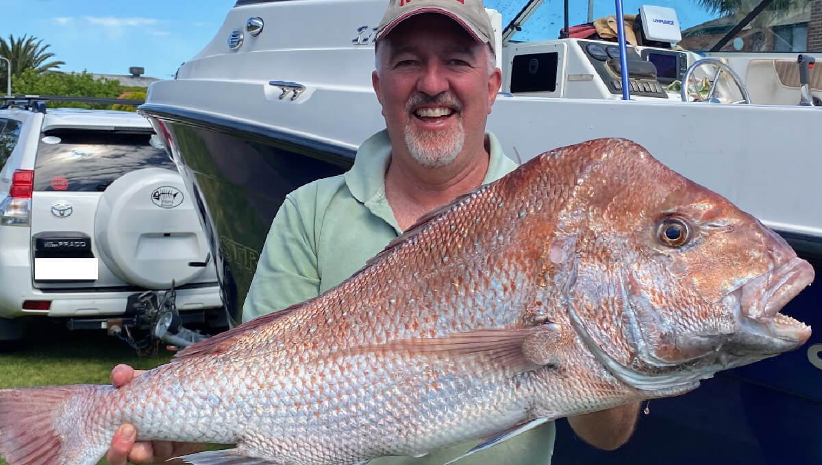 Weekly Fishing Report For October 29th 2020 - Tackle World Cranbourne & Mornington