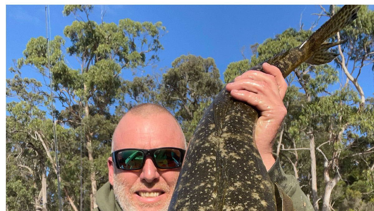 Weekly Fishing Report For February 4th 2021 - Tackle World Cranbourne & Mornington