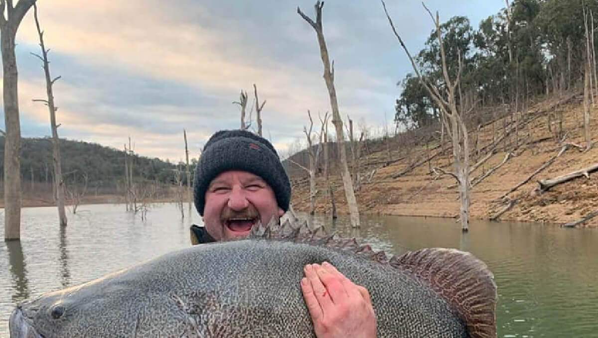 Tackle World Cranbourne & Mornington Weekly Fishing Report For August 8th 2019