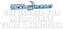 Get Geared For Melbourne Tuna and Kingfish