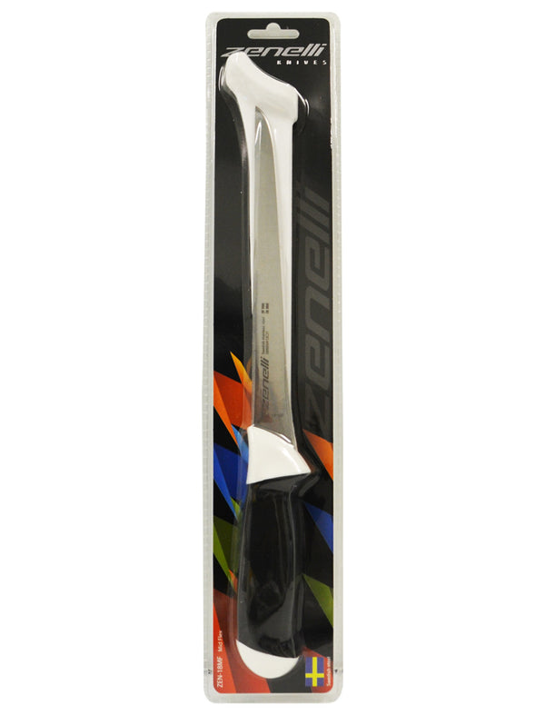 Zenelli Fillet Knives