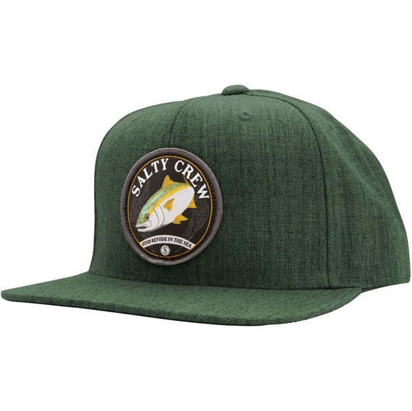 Salty Crew Homeguard 6 Panel Cap