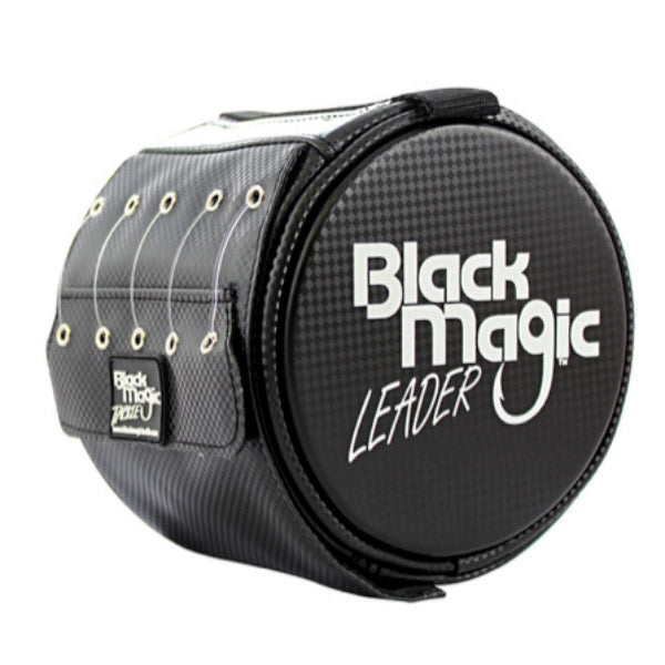 Black Magic leader feeder bag