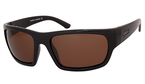 Spotters Freak Sunglasses (CR-39 Lens)