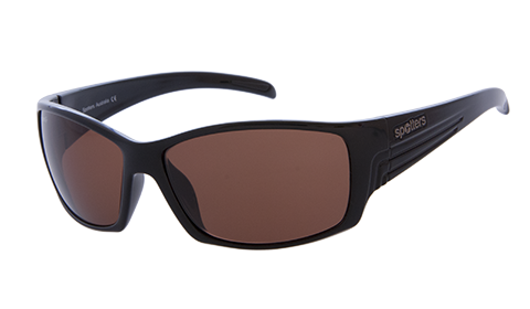 Spotters Fury Sunglasses (CR-39 Lens)