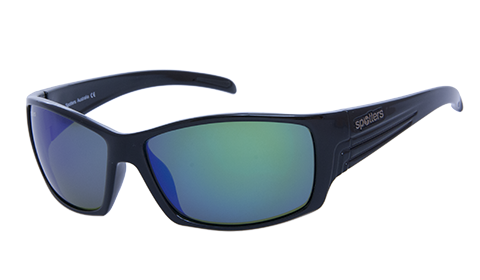 Spotters Fury Sunglasses