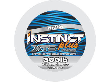 INSTINCT XT Plus Leader - Tough
