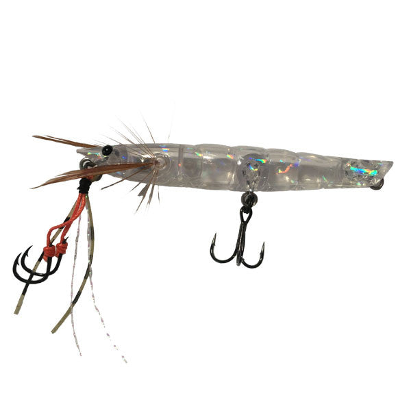 Jackson EBI Panic Hard Body Lures