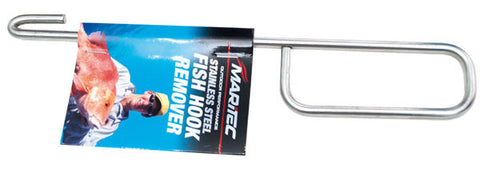 Maritec Stainless Steel Hook Remover