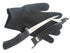 "Maritec 6"" Knife/Glove Combo"