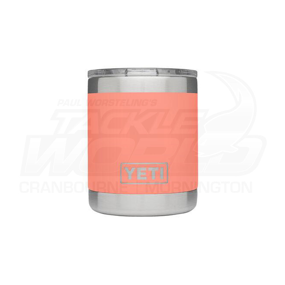 YETI Rambler 10oz Lowball - IN STORE ONLY