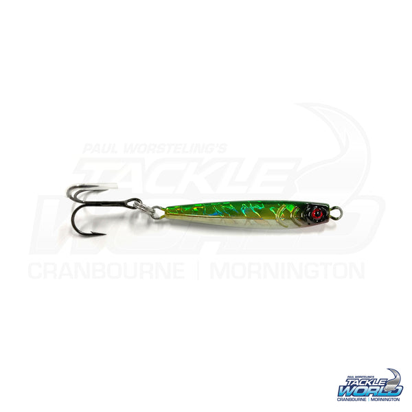 ARMA Chisel Lures