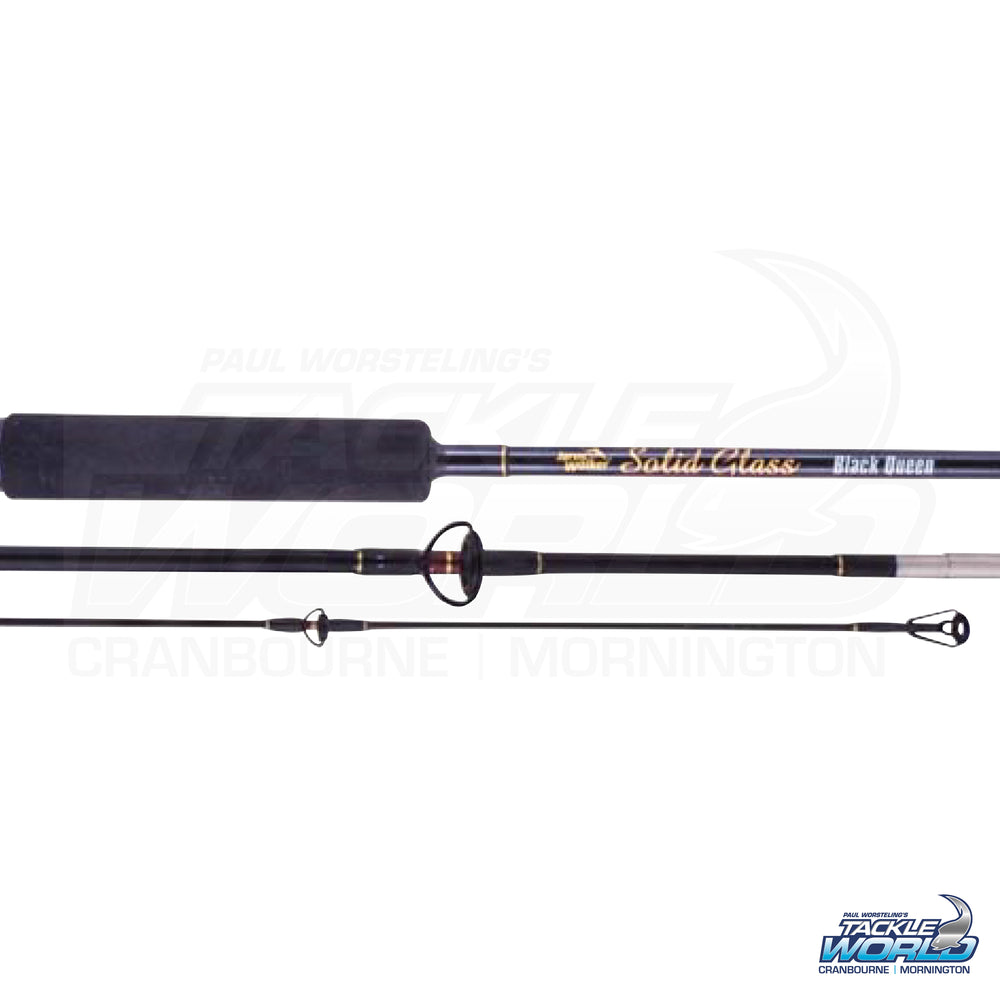 Jarvis Walker Black Queen Fishing Rod