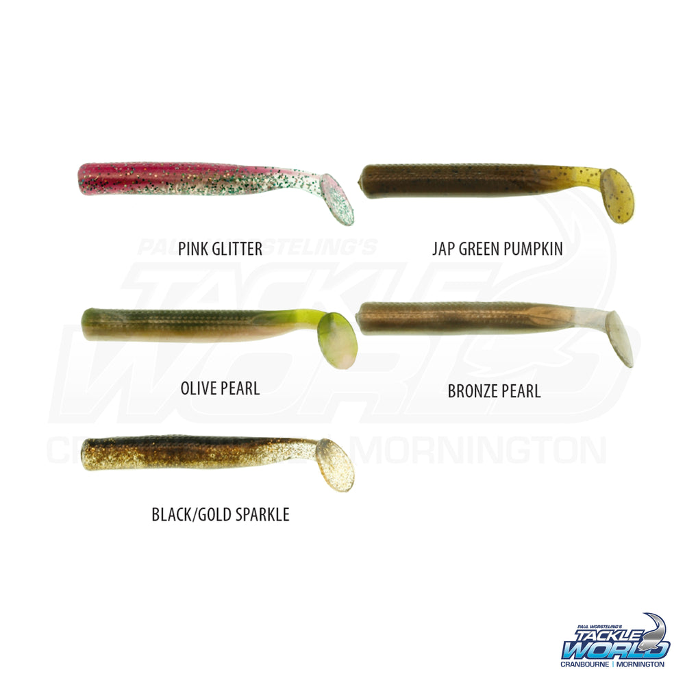 Berkley PowerBait T Tail Minnow