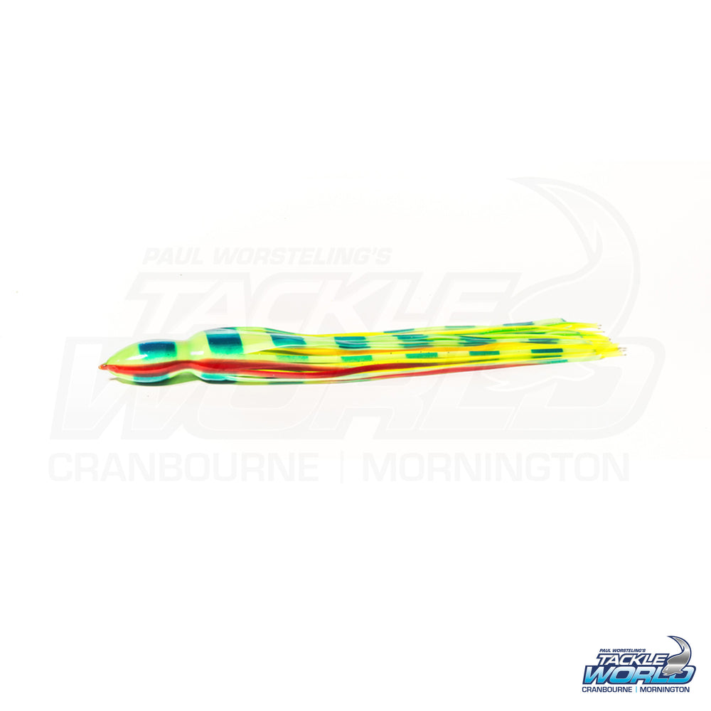 Bonze Bruiser Skirted Lure - 190mm