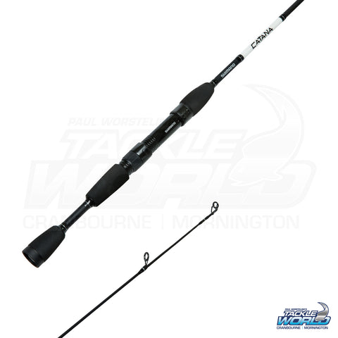 Shimano Catana 762ML Egi Rod