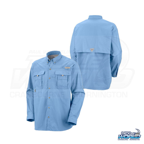 Columbia Bahama II LS Shirt - Men's