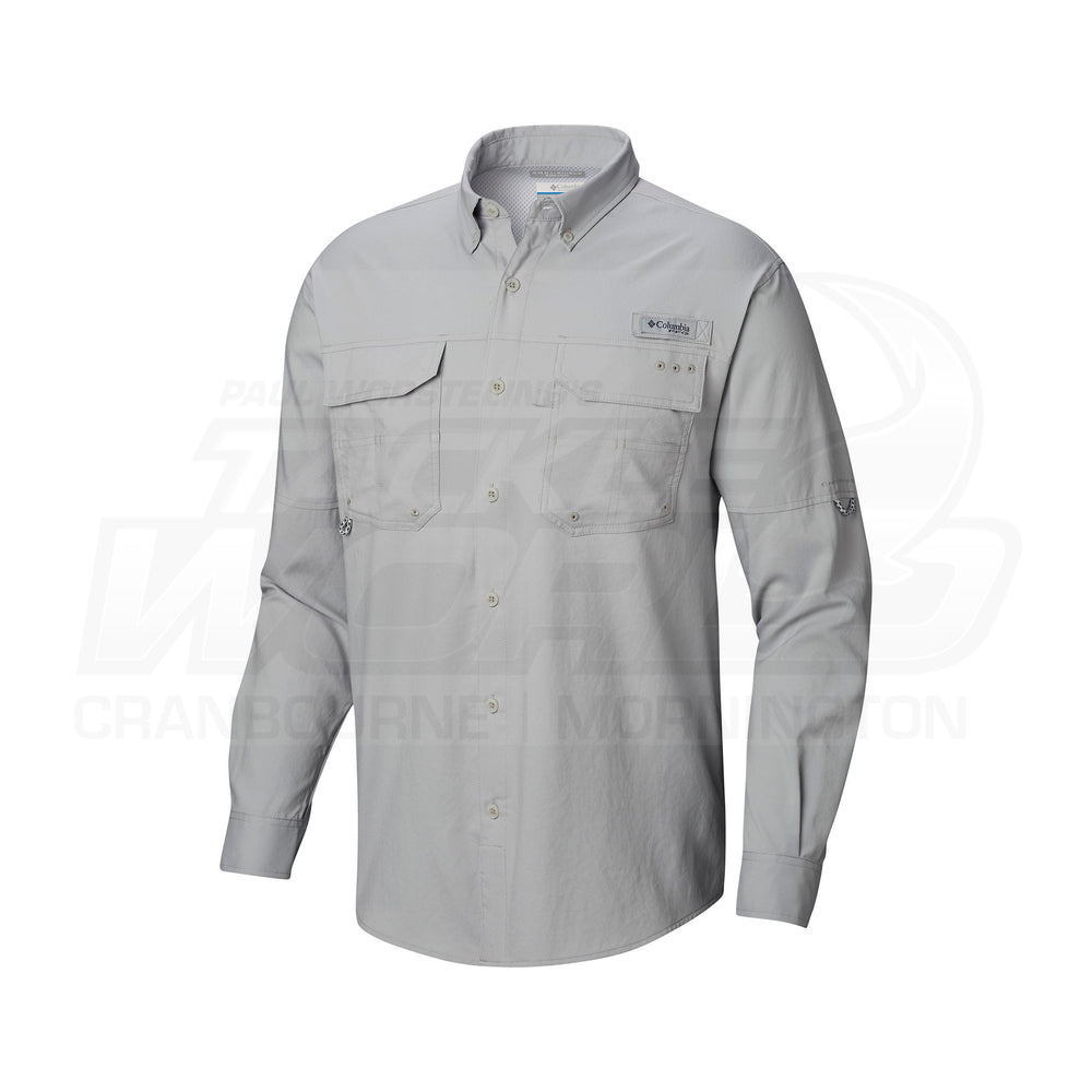 Columbia Blood & Guts III LS Shirt - Men's