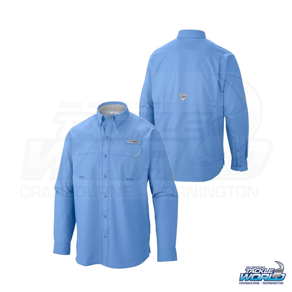 Columbia LOW DRAG OFFSHORE™ LS Shirt - Men's
