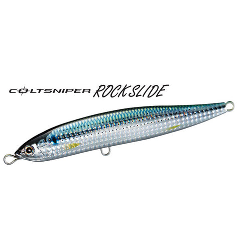 Shimano Coltsniper Rock Slide