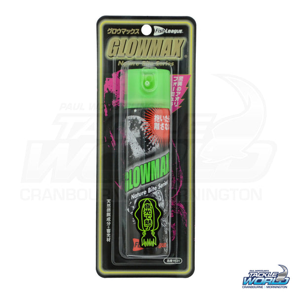 Ecogear Egi Squid Scent Spray