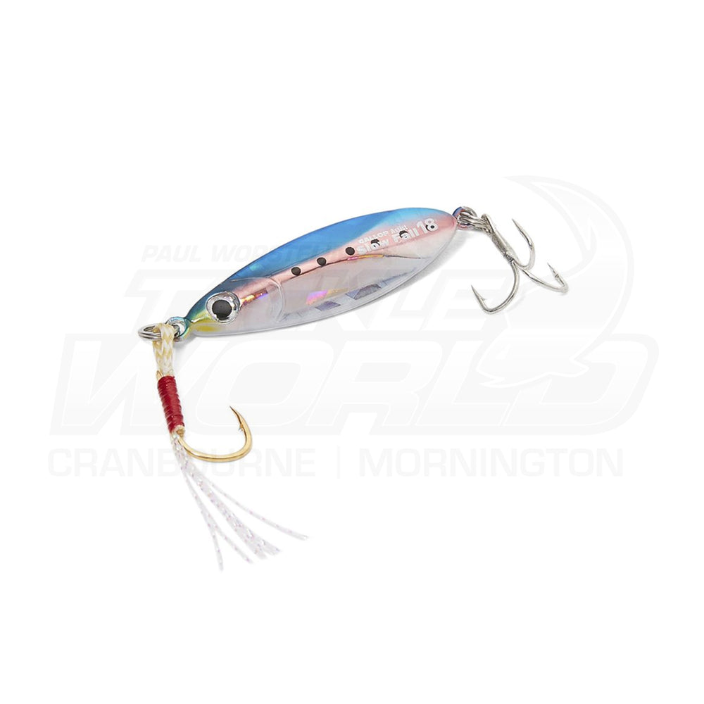 Jackson Gallop Assist Slow Fall 38 Jigs