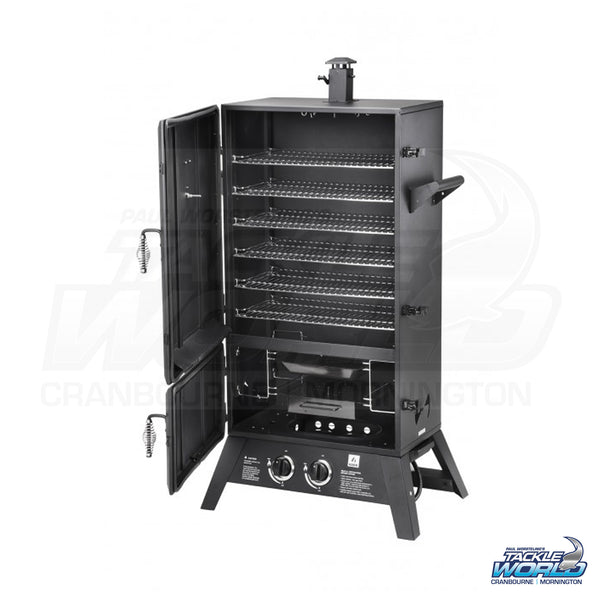 Hark Big Boss Gas Smoker