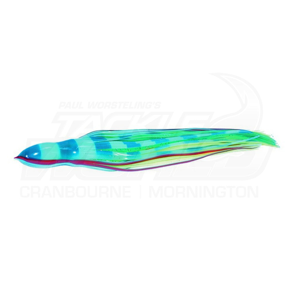 Bonze Bruiser Skirted Lure