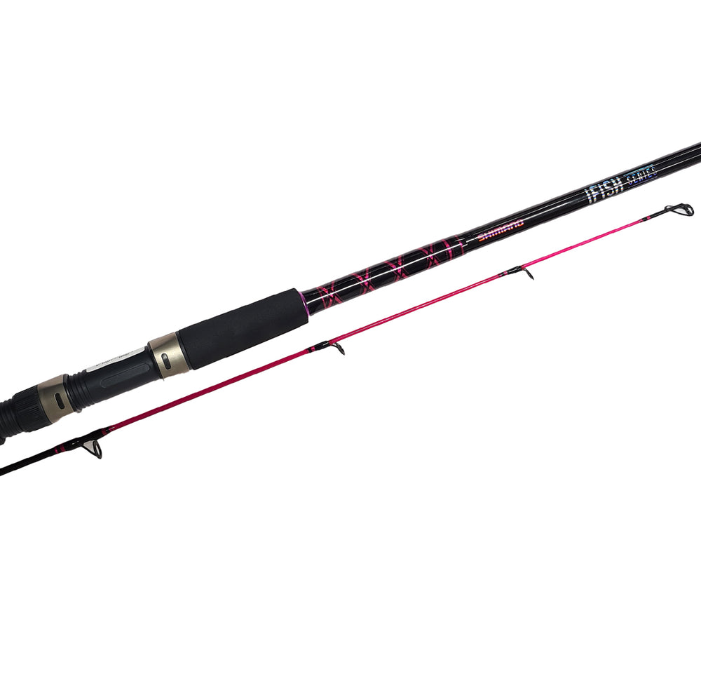 Shimano IFISH Ladies 702 Spin Rod - DAILY DEAL