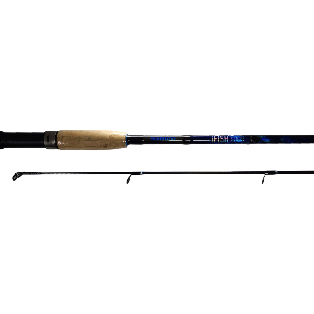 Shimano IFISH Series 702 3-6kg Spin Rod - Daily Deal