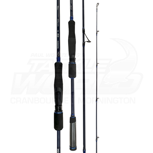 IFISH Egi Spin Rod