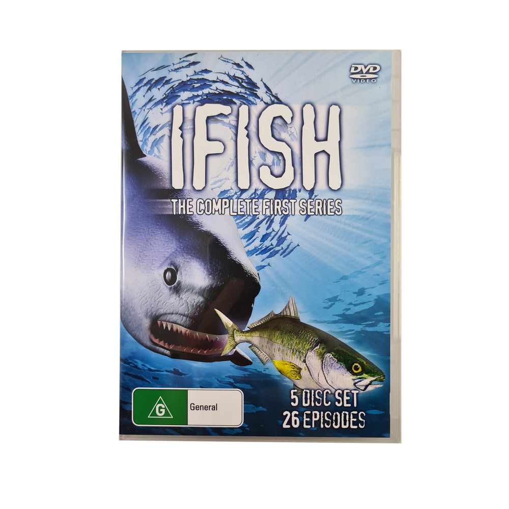 IFISH DVDs