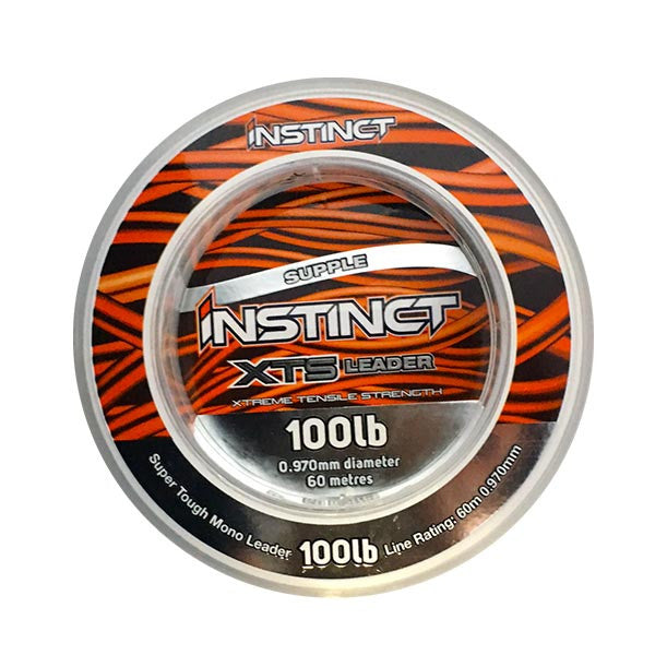 Instinct XTS Leader - Supple