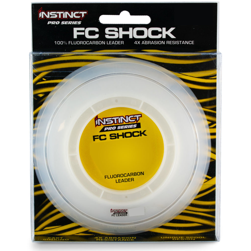 Instinct FC Shock Leader