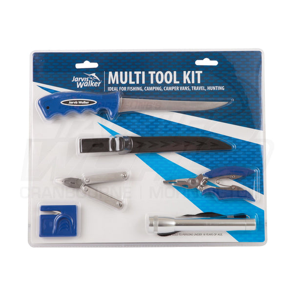 Jarvis Walker Multi Tool Kit