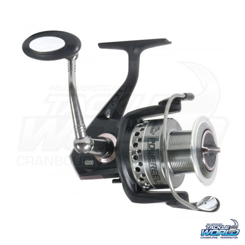 Jarvis Walker Powereel Spinning Reel