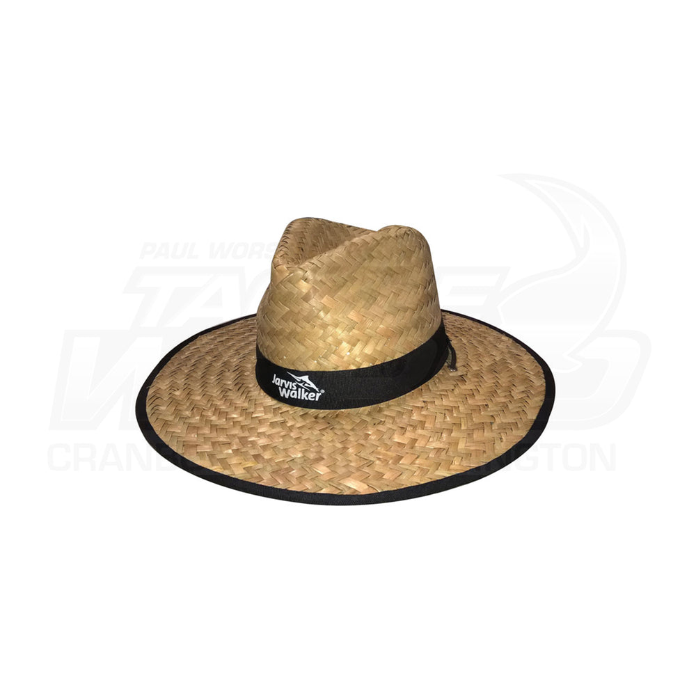 Jarvis Walker Straw Hat