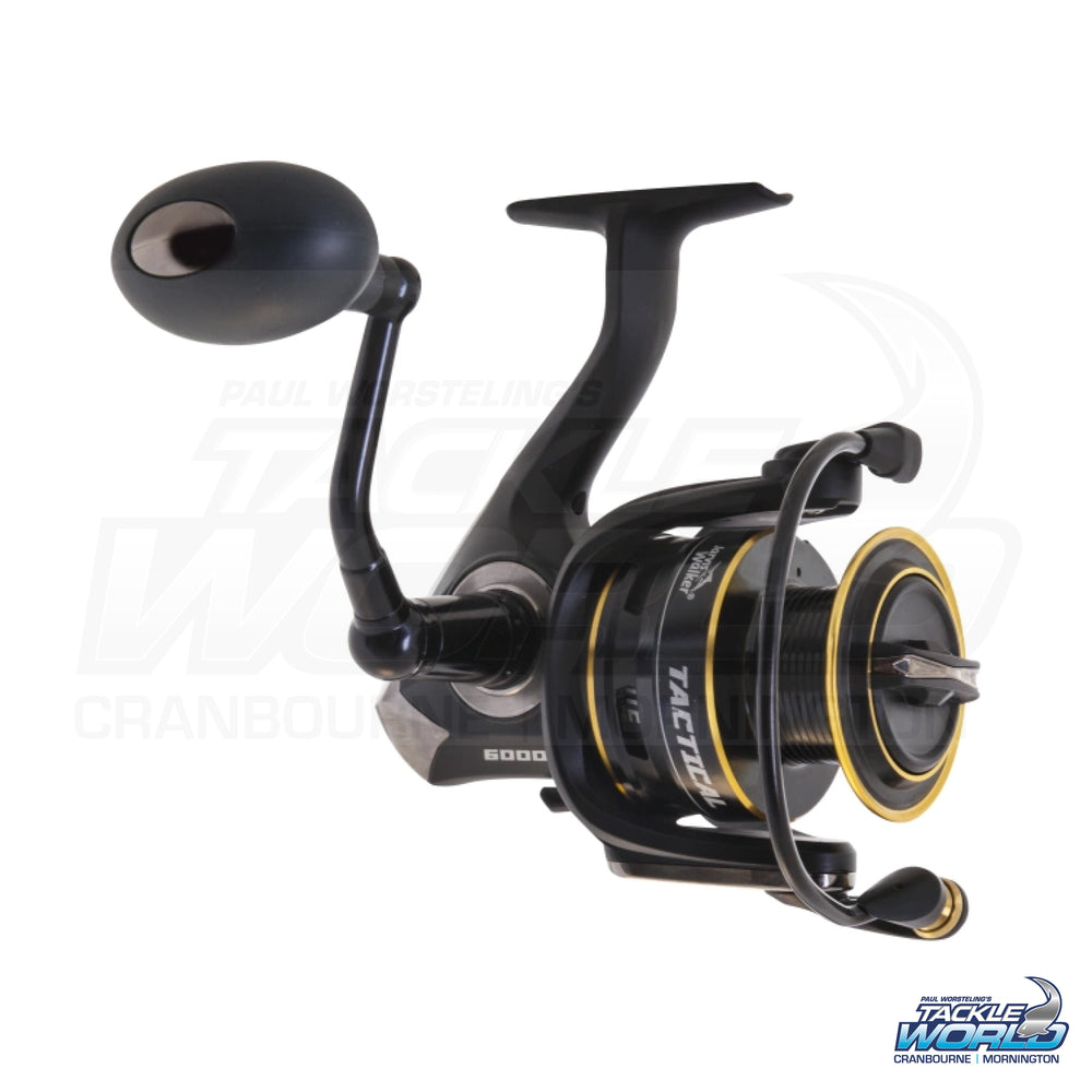 Jarvis Walker Tactical Spinning Reels