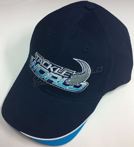 Tackle World Corporate Cap