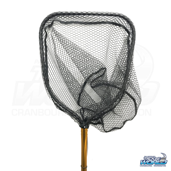 Maritec Rubberised Landing Net - IN STORE PICKUP ONLY
