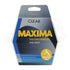 Maxima Clear Fishing Line