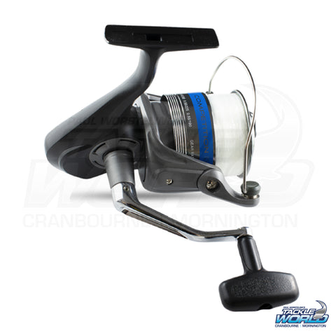 Okuma Competition Spin Reels