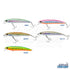 Yo-Zuri Pins Minnow Magnet MR 70mm