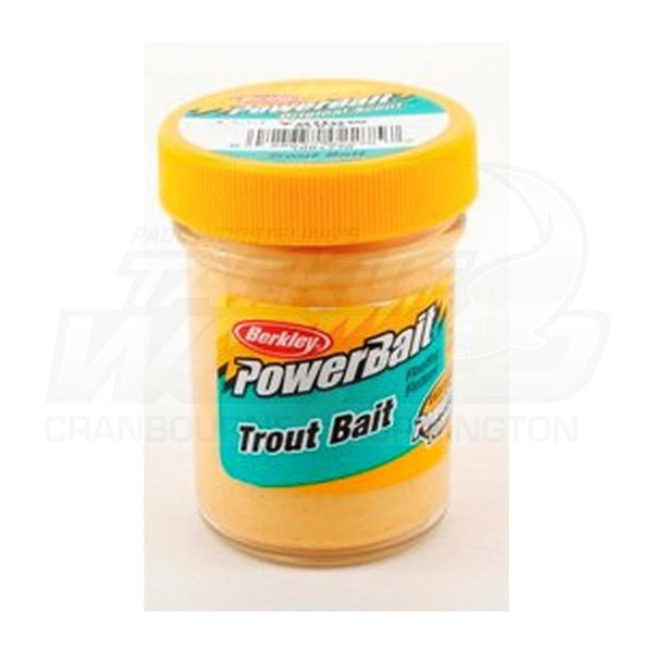 Berkley PowerBait Trout Bait Nuggets and Paste