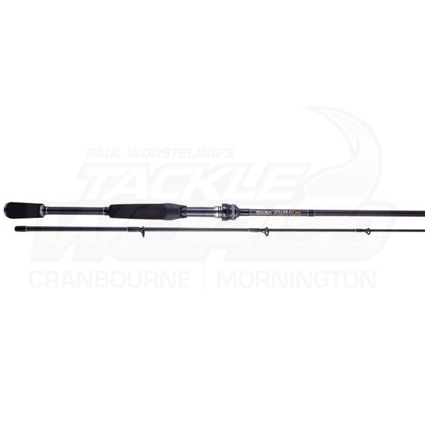 Rovex Whiting Specialist 703 Sensor Tip Spin Rod