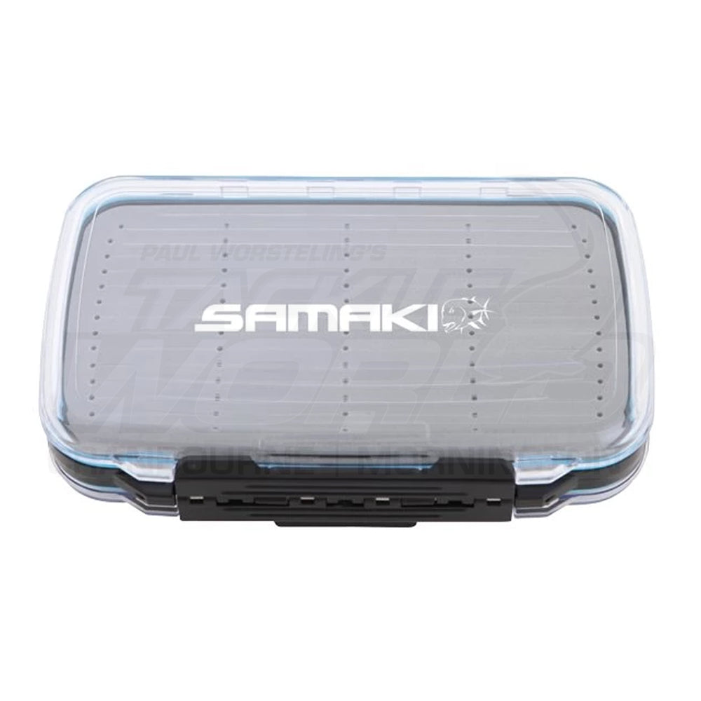 Samaki Slit Foam Tackle Boxes