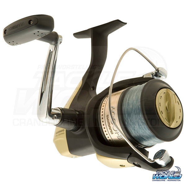 Shimano Hyperloop FB Spin Reel