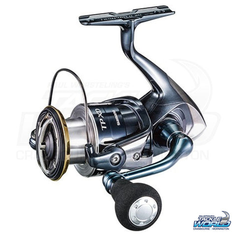 Shimano Twin Power XD Spin Reel