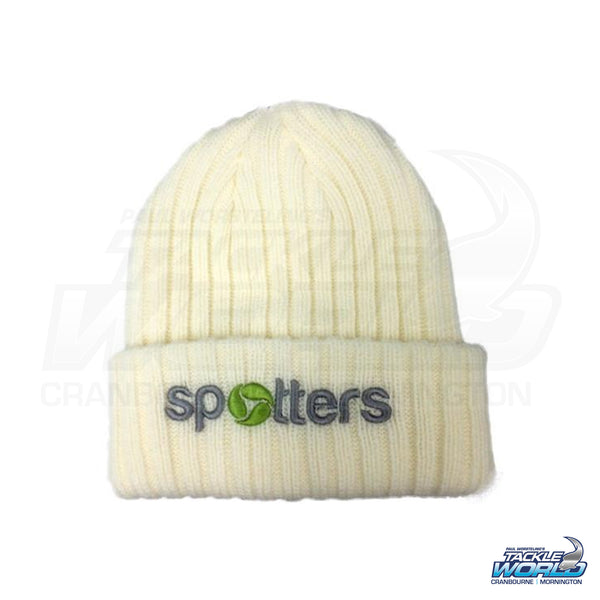 Spotters Thermal Beanie