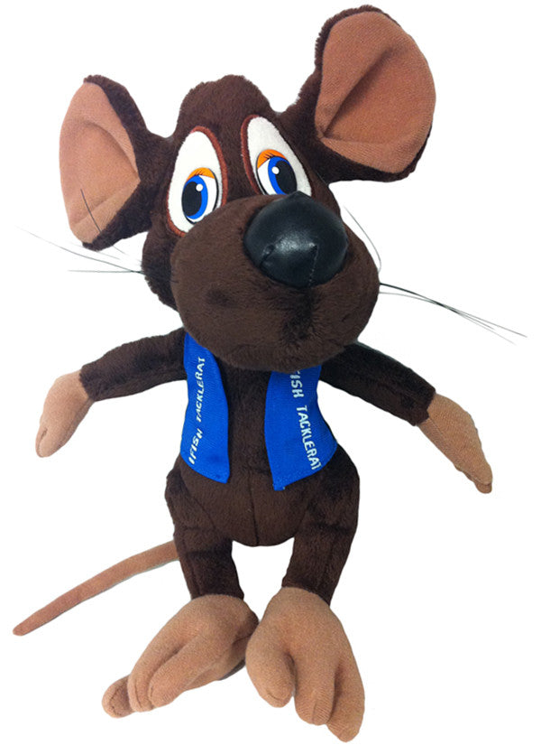 Tackle Rat Plush Toy (BOY)